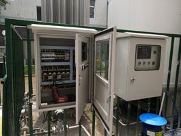 余热/余冷回收综合利用/太阳能/热泵热水系统